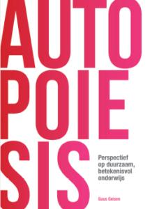 Autopoiesis boek